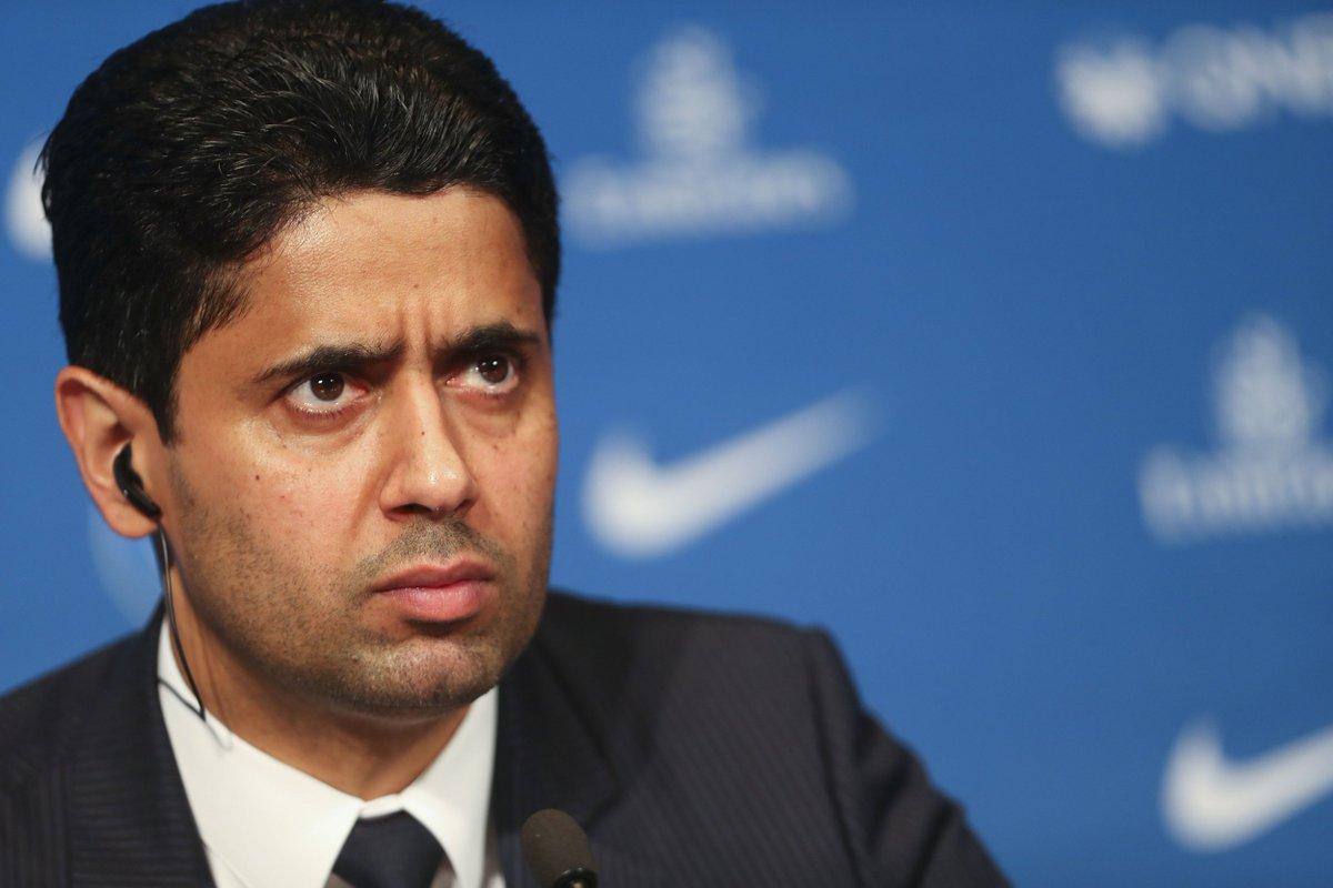 SỐC: Chủ tịch PSG bị điều tra đưa tiền hối lộ - Bóng Đá
