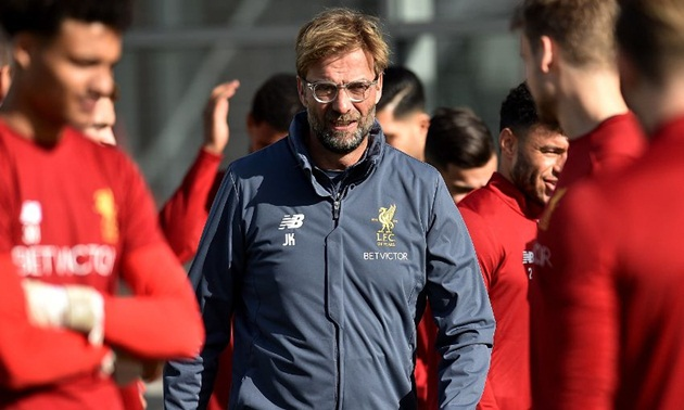 Ảnh tập Liverpool - Bóng Đá