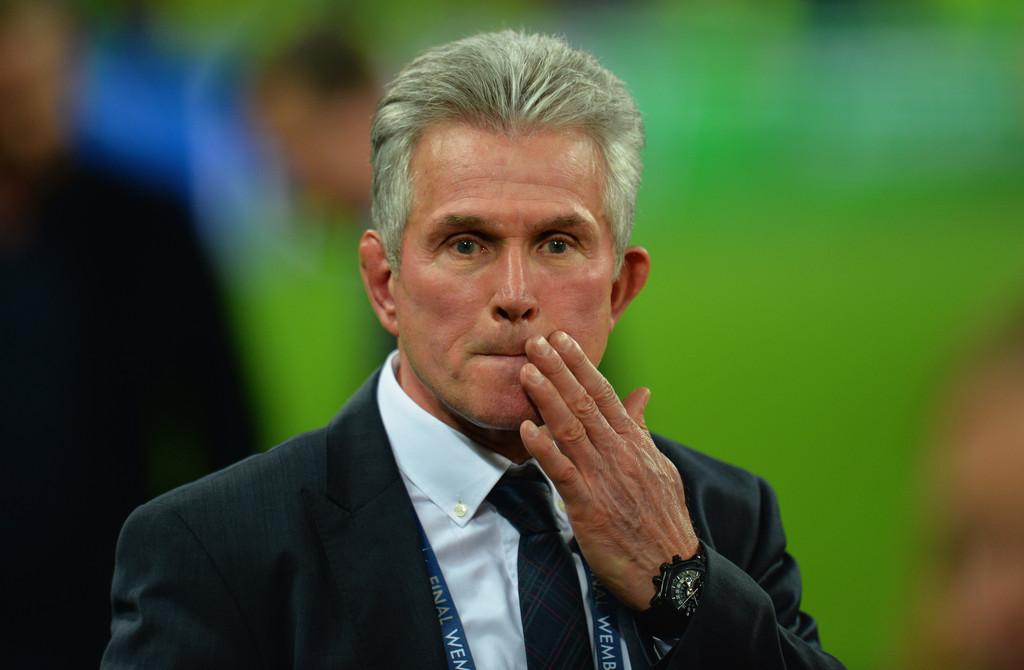 Sau Bayern, Heynckes còn muốn dẫn dắt tuyển Đức - Bóng Đá