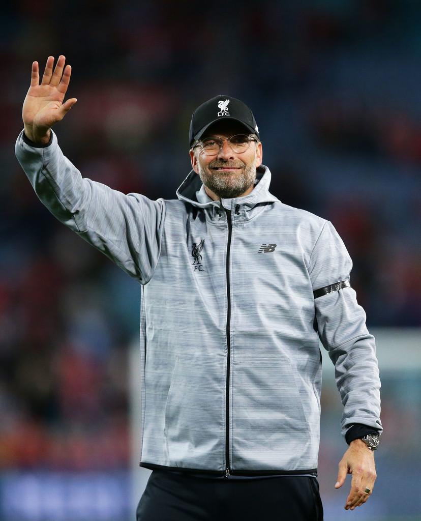 Đối thoại Klopp: Liverpool sẽ chẳng tìm ra ai tốt hơn tôi - Bóng Đá