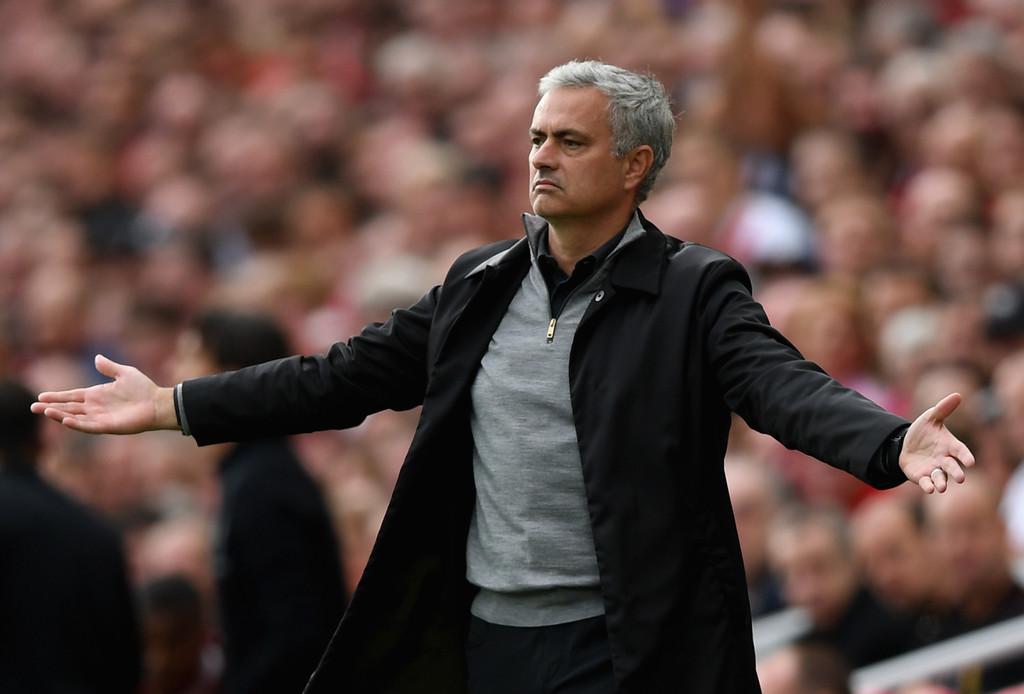 Mourinho tiết lộ vẫn còn rất yêu Inter Milan