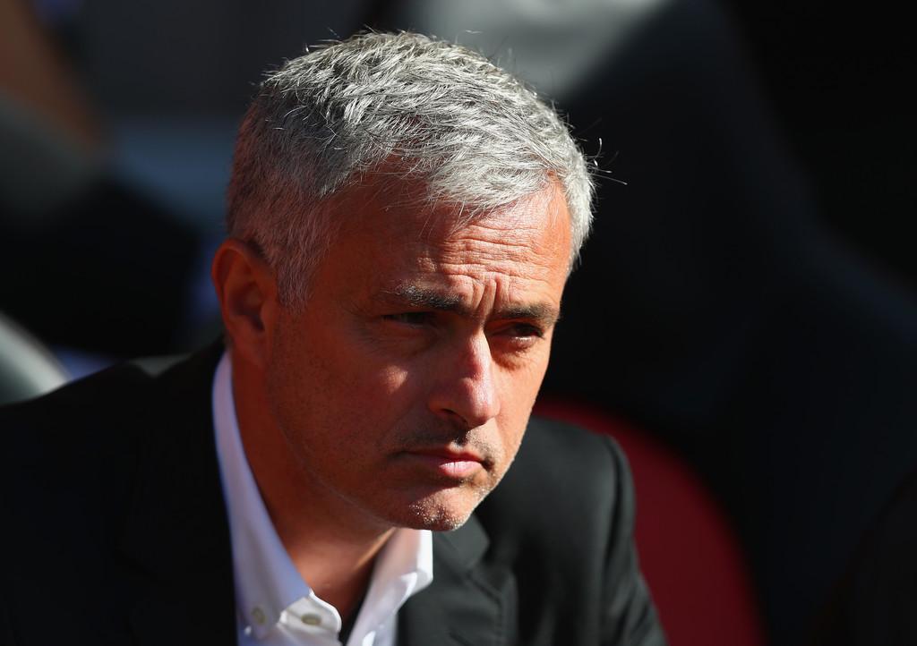 M.U gấp rút gia hạn với Mourinho ngay trong mùa này - Bóng Đá