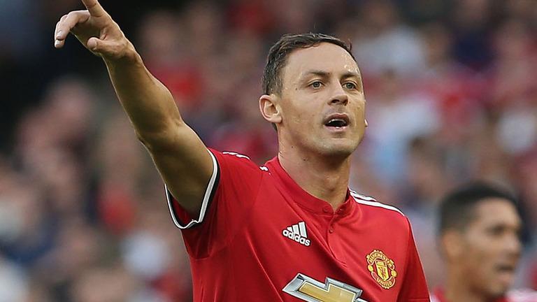 Với Matic, Mourinho được bao nhiêu điểm? - Bóng Đá