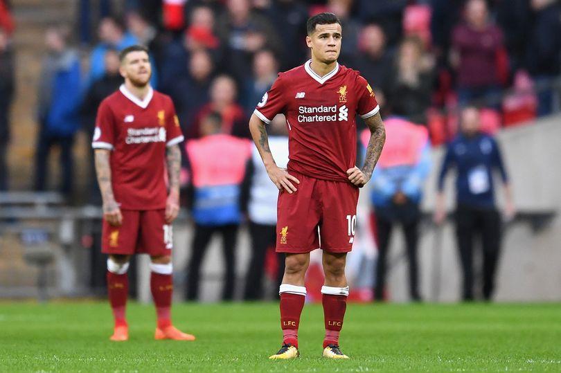 Vụ Coutinho: Liverpool ra giá cho Barca - Bóng Đá