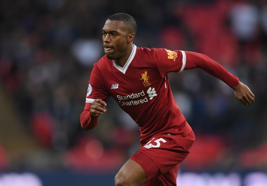 Sturridge đạt cột mốc khủng sau bàn thắng cho Liverpool