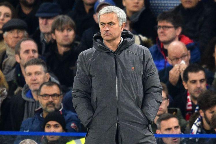 PSG sẵn sàng đưa Mourinho rời khỏi Old Trafford - Bóng Đá