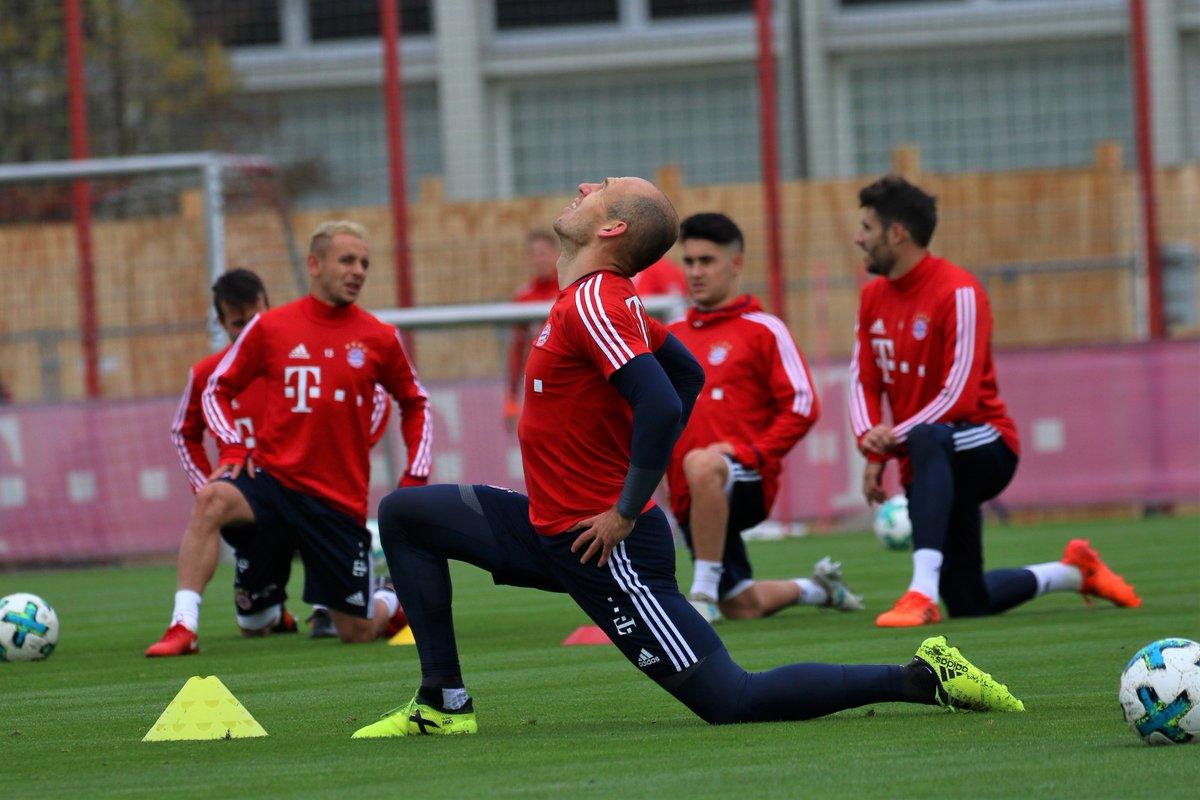 Ảnh tập Bayern Munich - Bóng Đá
