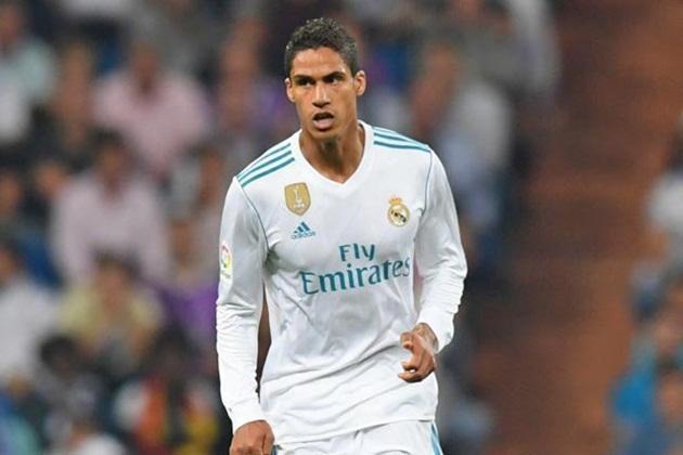 Nóng: Mourinho không thèm Varane, chuyển hướng sang sao Barca - Bóng Đá