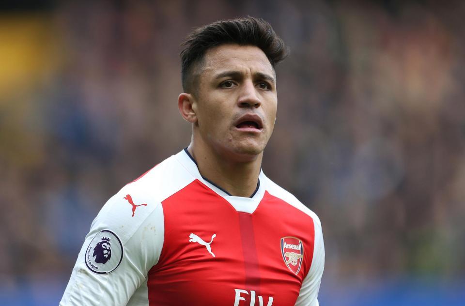 Huyền thoại khuyên Arsenal nên 'bán quách' Sanchez - Bóng Đá