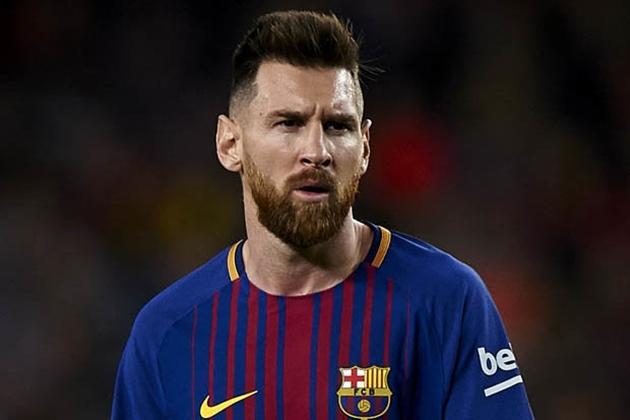Messi ra sức ngăn cản Neymar gia nhập Real - Bóng Đá