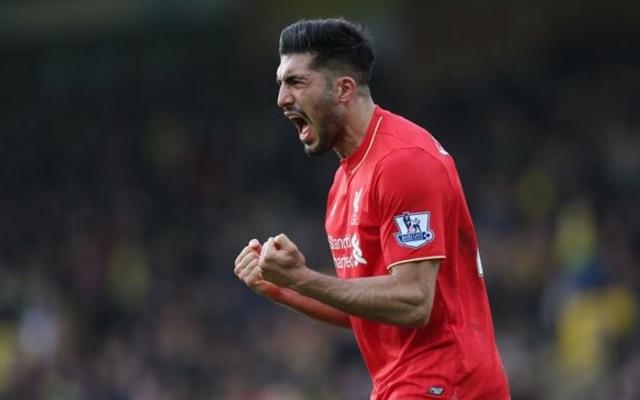 Man City gây sốc khi theo đuổi sao Liverpool - Bóng Đá
