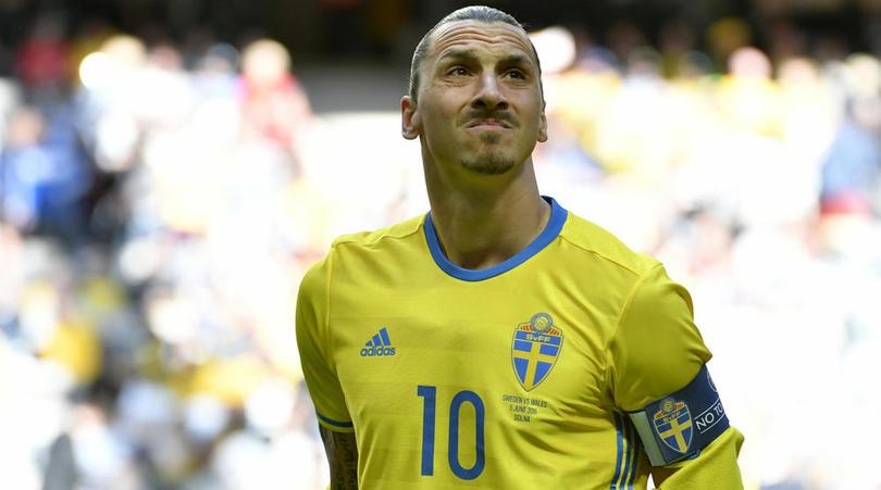 HLV Thụy Điển úp mở việc gọi Ibrahimovic trở lại - Bóng Đá