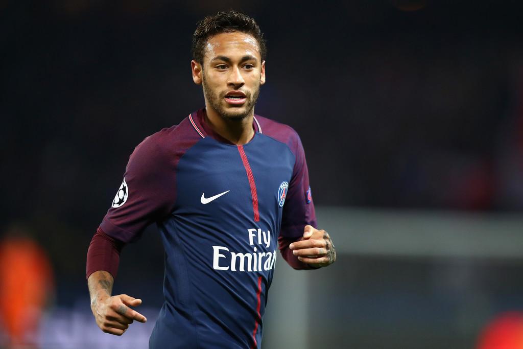 Ronaldinho đưa ra lời khuyên quý giá cho Neymar - Bóng Đá