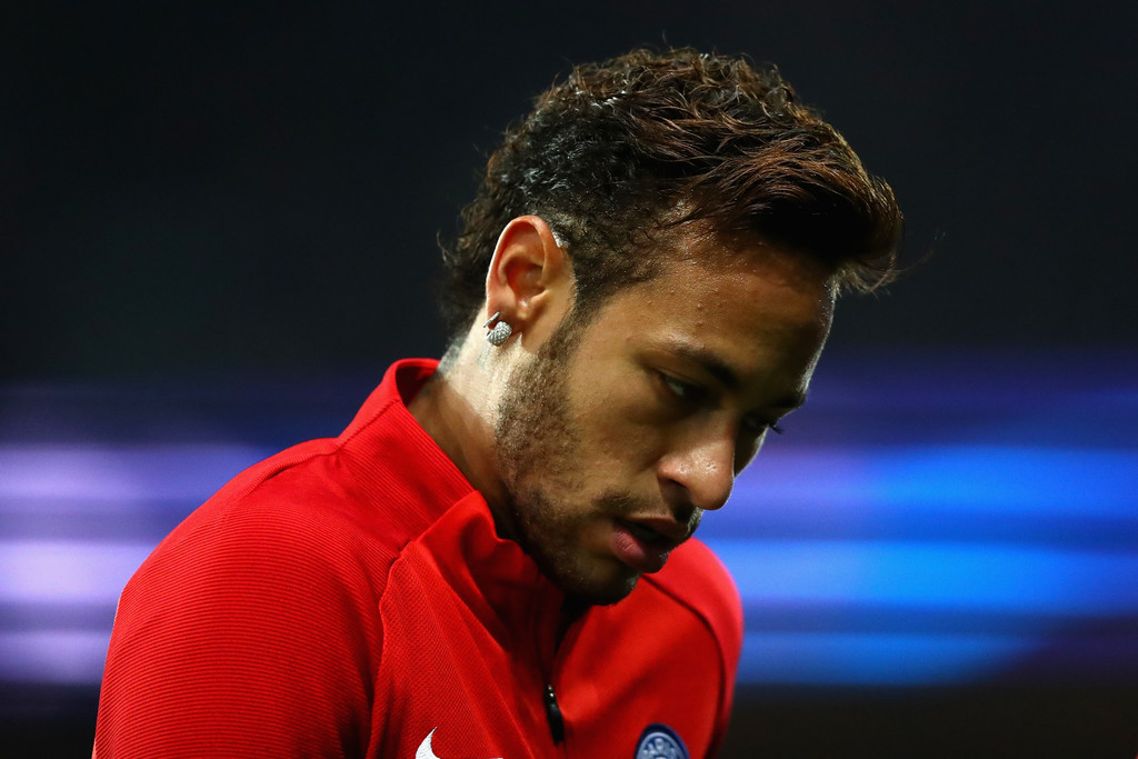 Zidane chính thức lên tiếng về vụ Neymar có thể đến Real - Bóng Đá