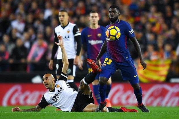 5 điểm nhấn Valencia – Barca: Khi công lý cần phải có công nghệ - Bóng Đá