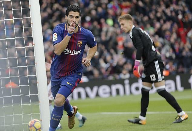 Liệu cả La Liga đang chống lại Barca? - Bóng Đá