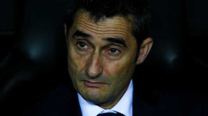 Lực lượng mỏng manh, HLV Barca đưa ra quyết định sốc - Bóng Đá