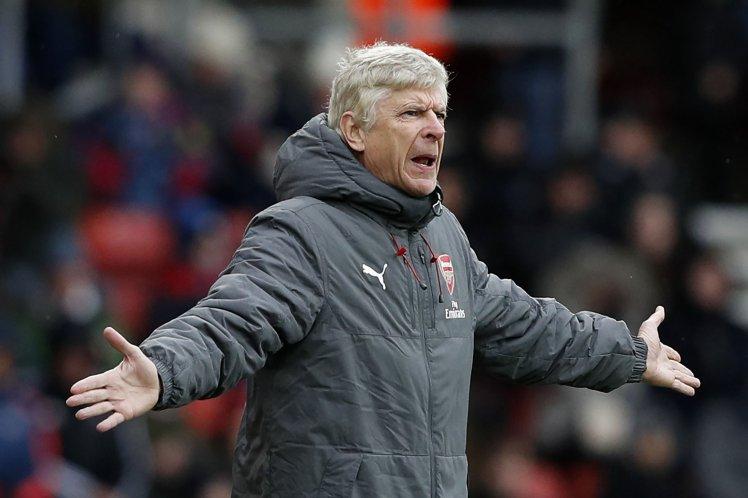 Thoát hiểm trước Southampton, Wenger nói gì? - Bóng Đá