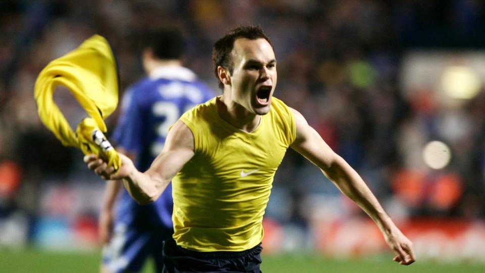 Barca vs Chelsea: Cuộc đối đầu của duyên nợ - Bóng Đá