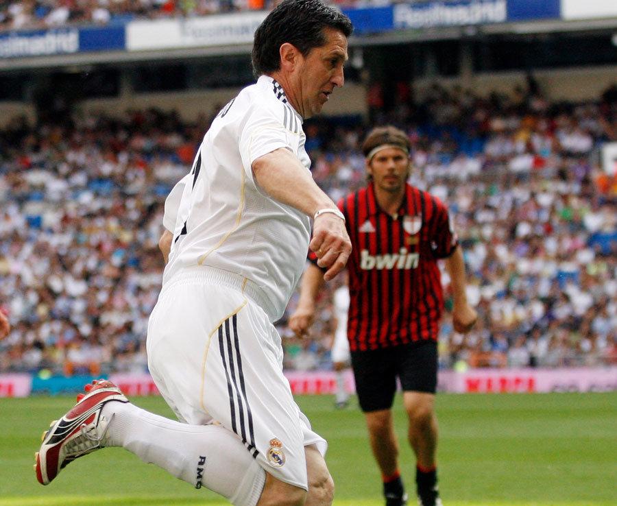Sự lựa chọn của chuyên gia: Đội hình vĩ đại nhất Real Madrid - Bóng Đá