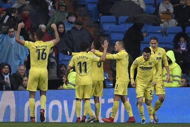 5 điểm nhấn Real 0-1 Villarreal: Đây không phải Ronaldo; Zidane quá ngoan cố - Bóng Đá
