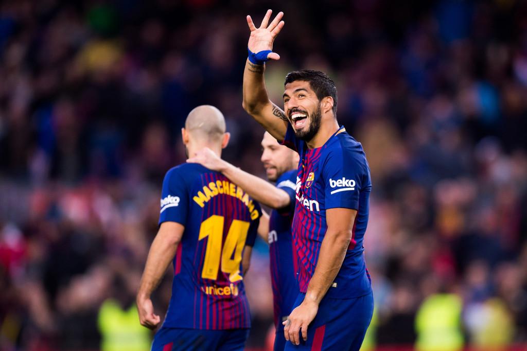 02h45 ngày 22/01, Real Betis vs Barcelona: Tạm biệt nhóm bám đuổi - Bóng Đá