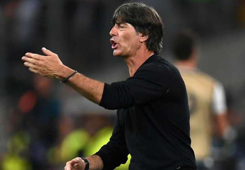 Joachim Loew trở thành HLV thành công nhất lịch sử bóng đá Đức