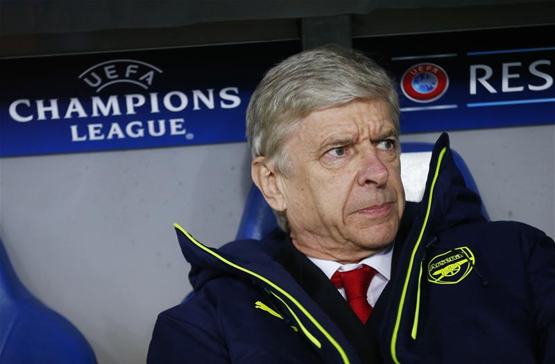 Carlo Ancelotti có phải là 'khắc tinh' của HLV Wenger?