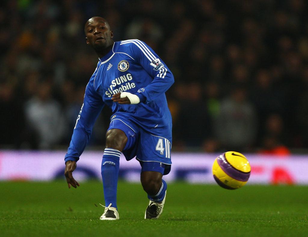 CHÍNH THỨC: Claude Makelele trở lại Ngoại hạng Anh - Bóng Đá