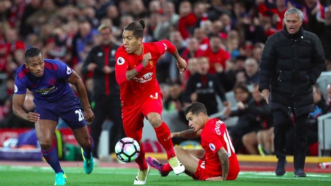Quan điểm chuyên gia: Liverpool có 'gót chân Achilles', M.U có 'nhân tố X' - Bóng Đá
