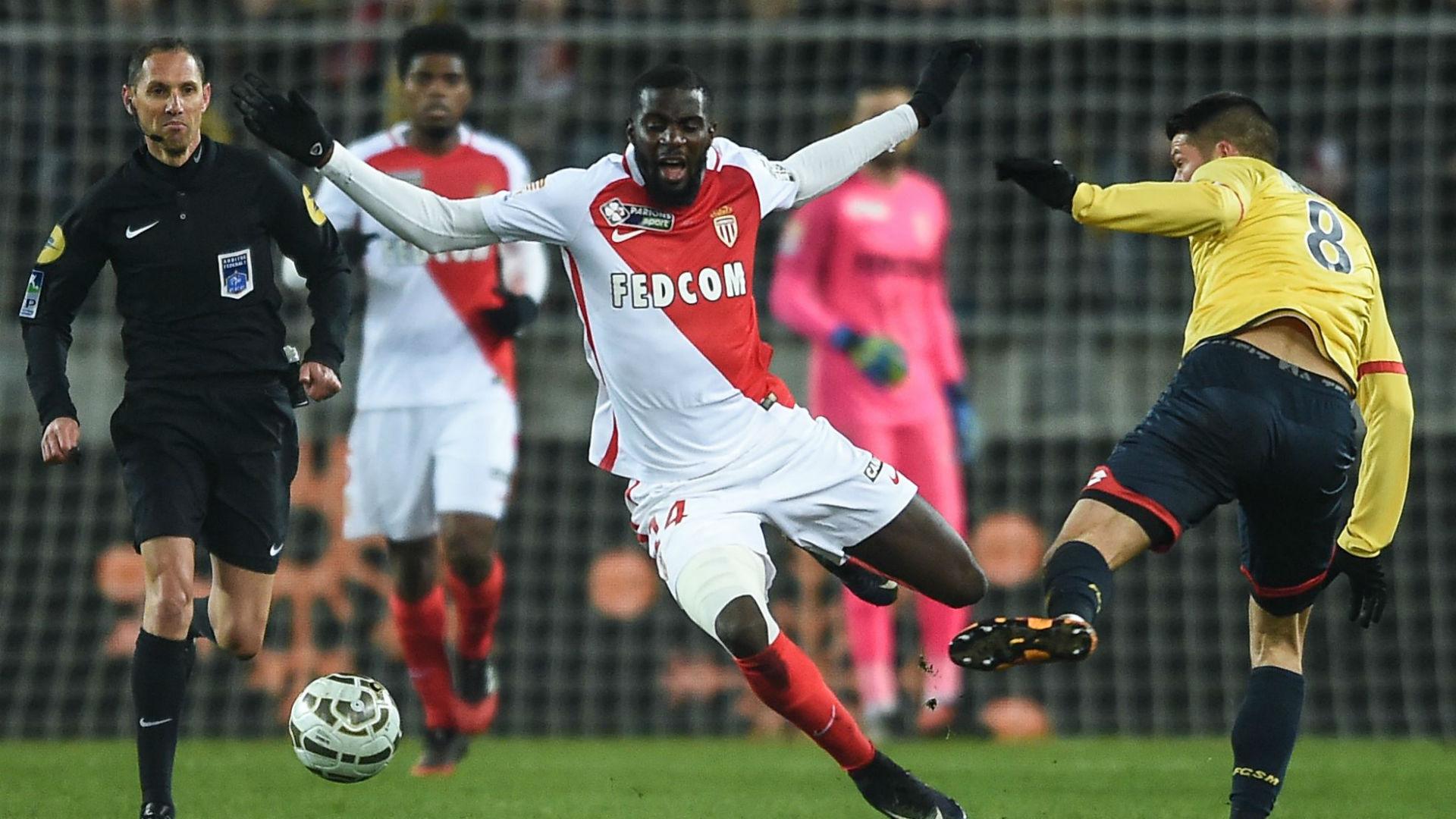 Man United chi 40 triệu bảng sang Pháp tìm người thế Schneiderlin  - Bóng Đá