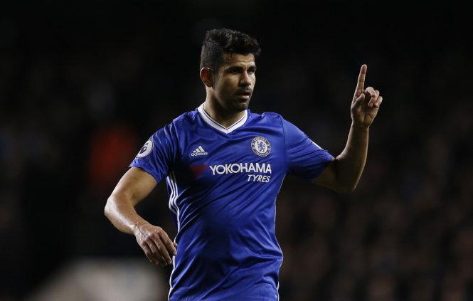 Chuyển nhượng mùa Đông ngày thứ 16: Costa sắp rời Chelsea, Mourinho muốn tái hợp trò cũ