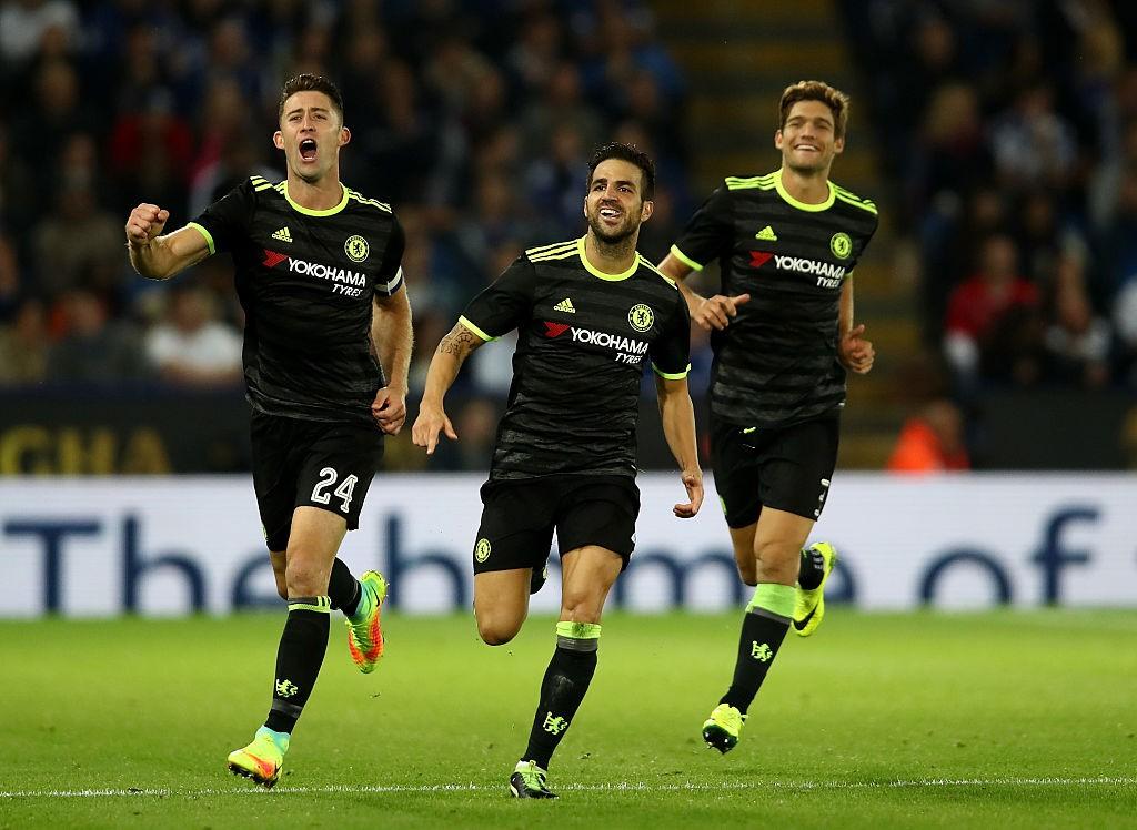 Góc Chelsea: Hãy để Costa đến Trung Quốc, và mua ngay Belotti