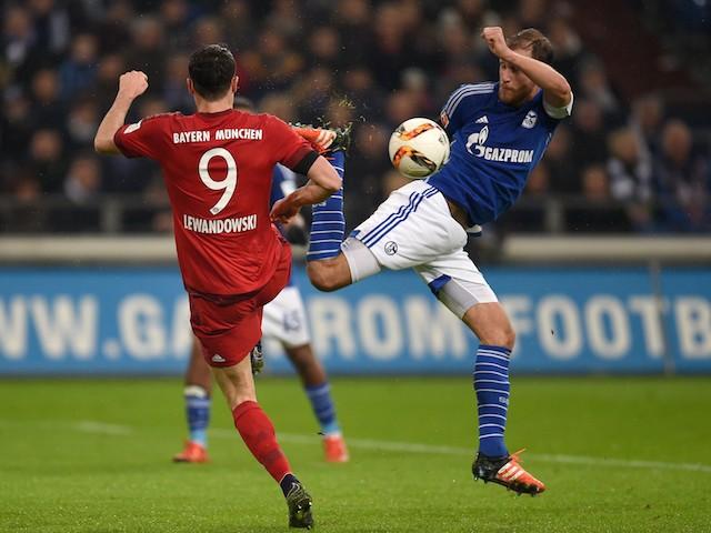 21h30 ngày 04/02, Bayern Munich vs Schalke 04: Khó cản bước Hùm xám