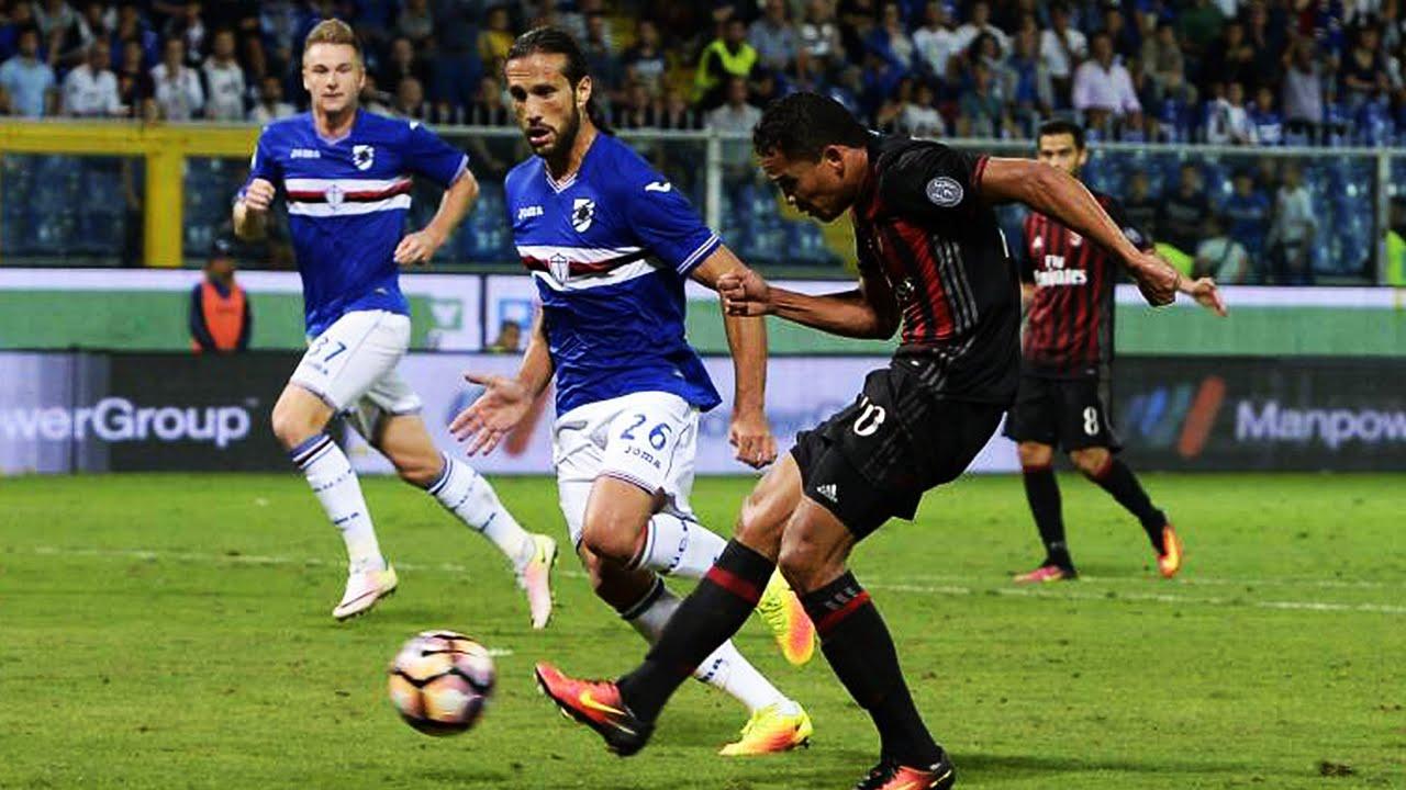 18h30 ngày 05/02, AC Milan vs Sampdoria: Tìm lại ngày vui