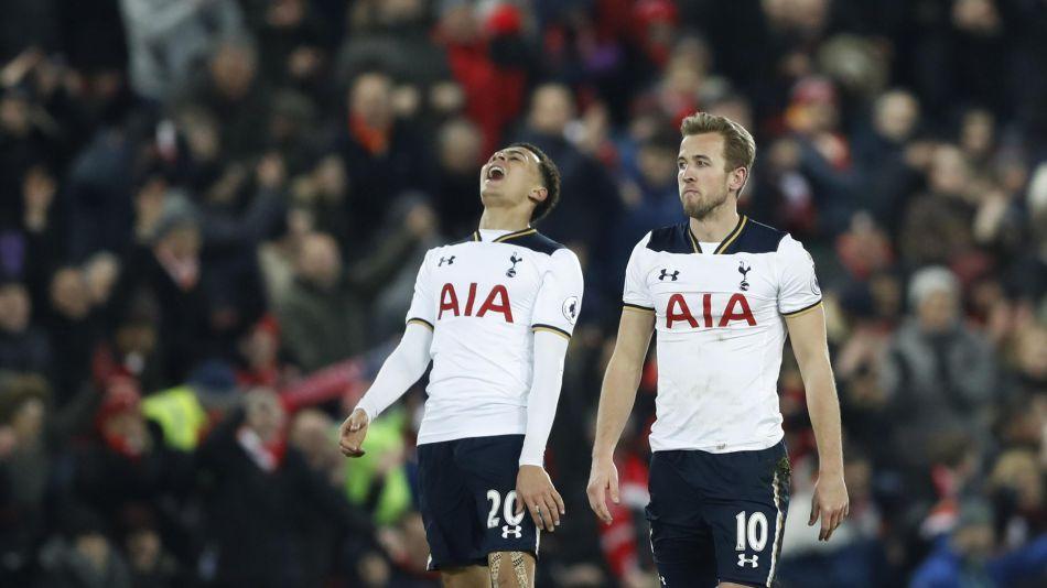 Pochettino thừa nhận Tottenham thua tâm phục khẩu phục Liverpool - Bóng Đá