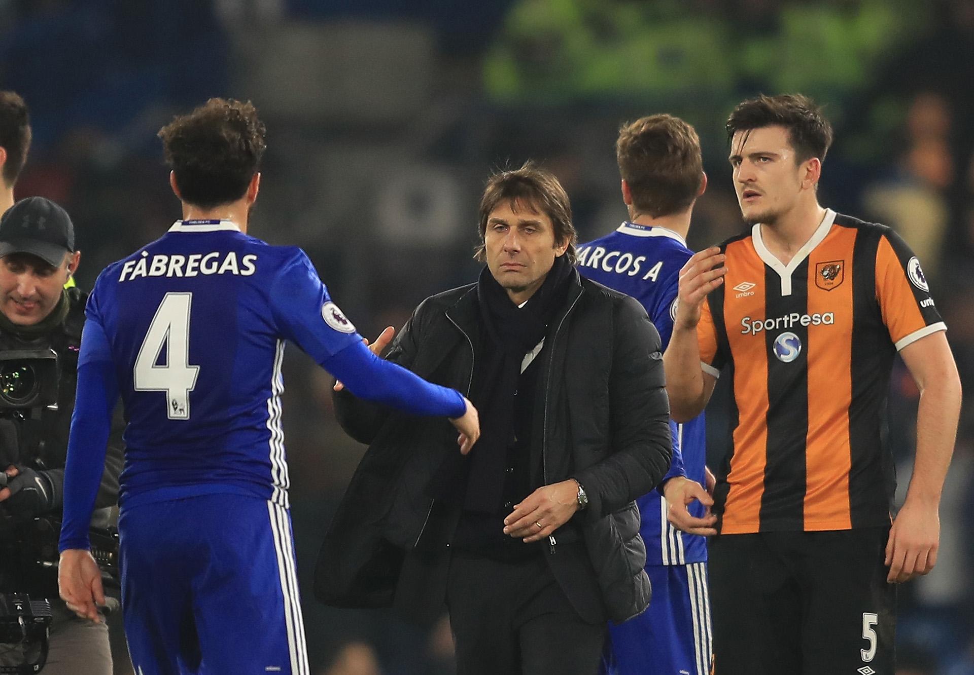 Conte chỉ ra Pirlo của Chelsea - Bóng Đá