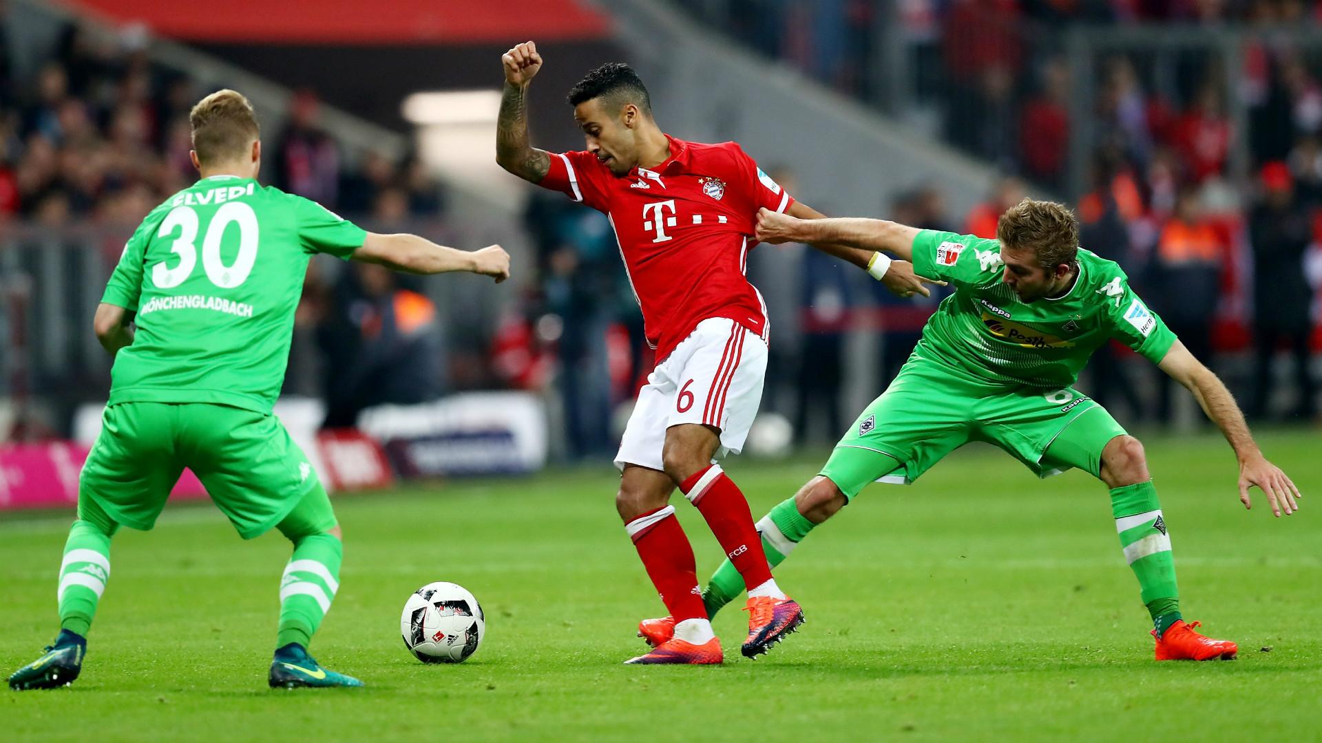Thiago Alcantara hé lộ lí do từ chối Man United - Bóng Đá