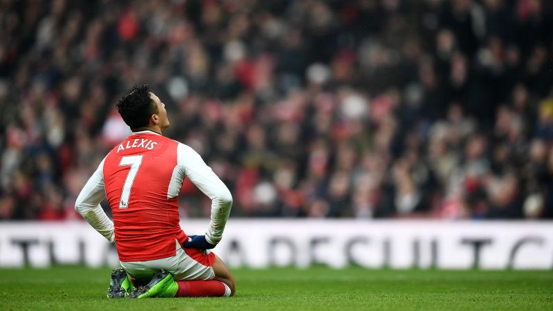 Fan tung chiến dịch có một không hai đưa Alexis Sanchez rời Arsenal