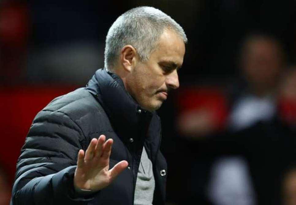 Mourinho phát ngán với lịch thi đấu của Man United - Bóng Đá