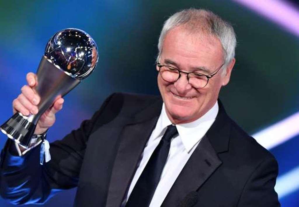Ranieri bị sa thải, Mourinho gửi lời động viên chân tình - Bóng Đá