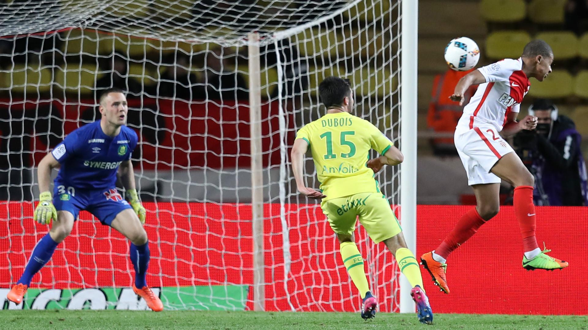 30 năm, Ligue 1 mới có người như Kylian Mbappe