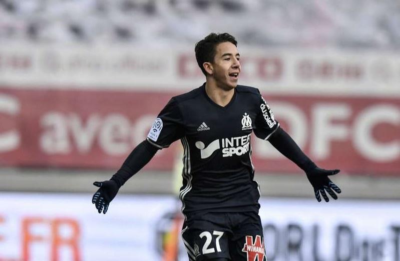 Maxime Lopez: Liverpool muốn mua tôi để thay thế Coutinho - Bóng Đá