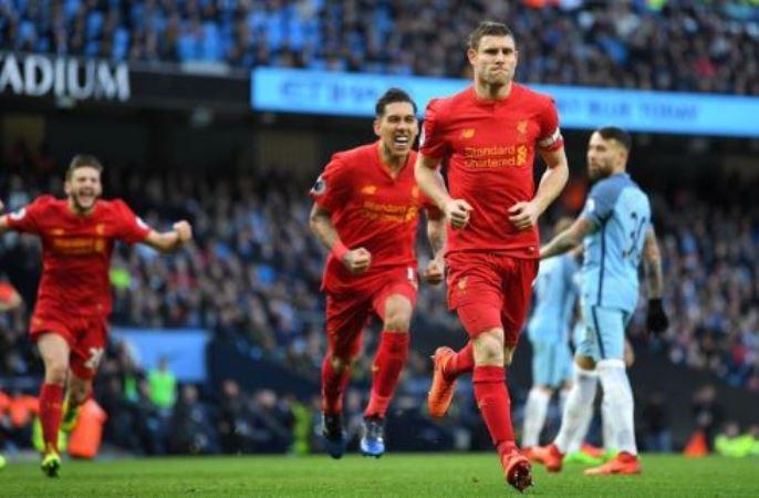 James Milner lập cột mốc khủng ở Ngoại hạng Anh - Bóng Đá