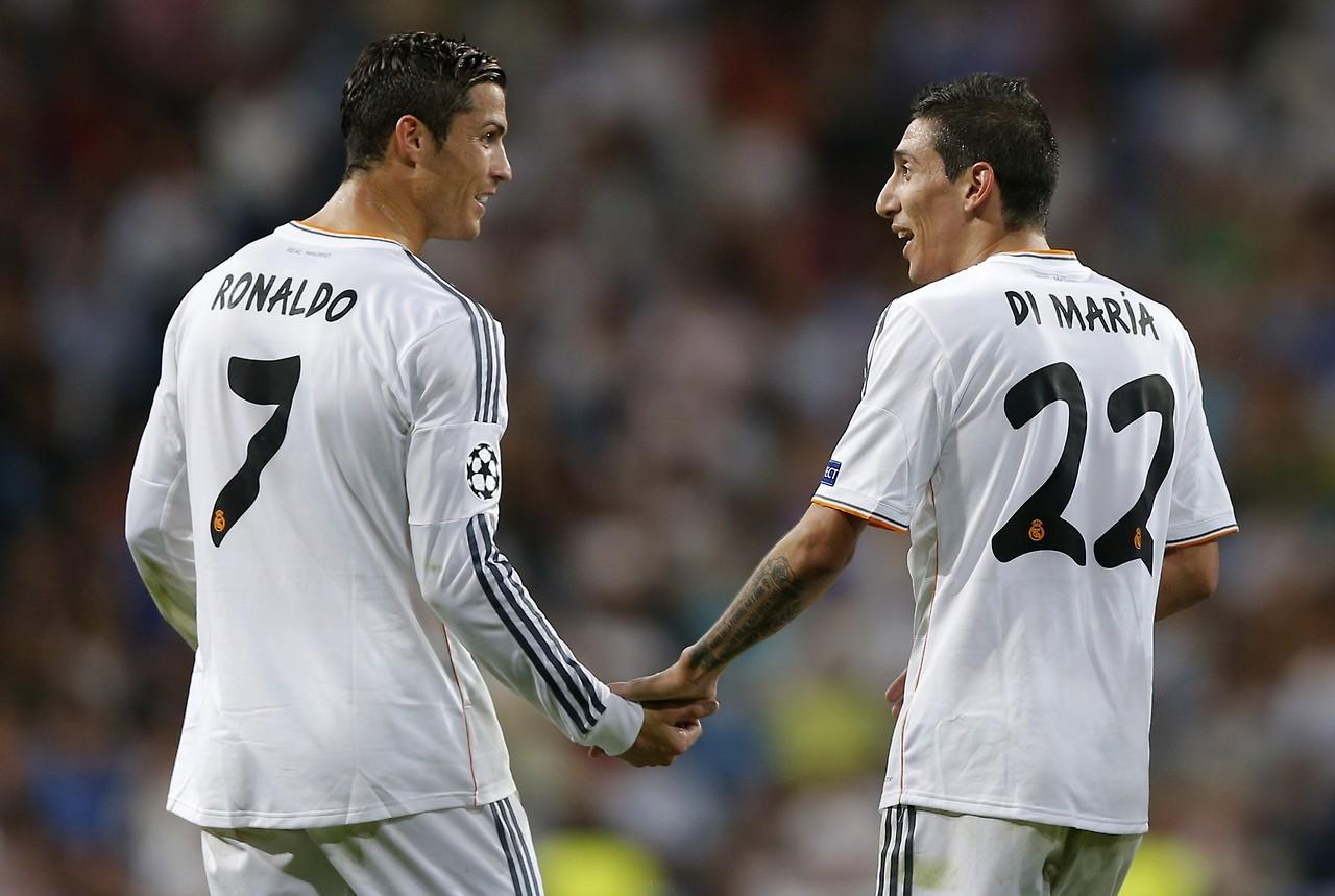 Đâu là khác biệt giữa Real-Mourinho và Man United hiện tại? - Bóng Đá