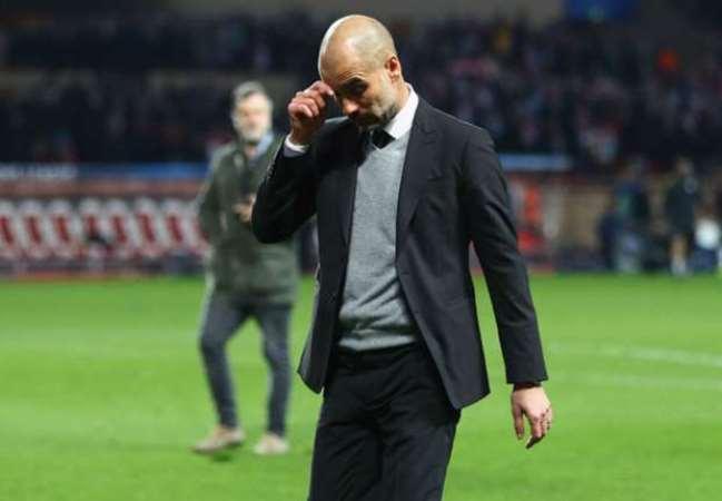 Mancini được dịp mỉa mai Pep Guardiola - Bóng Đá