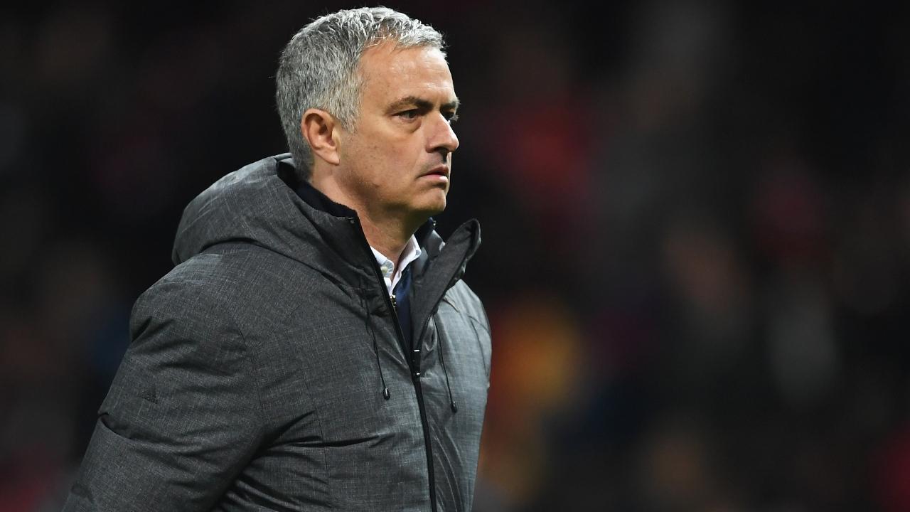 Mourinho 'đau đầu' vì tình hình lực lượng Man United - Bóng Đá