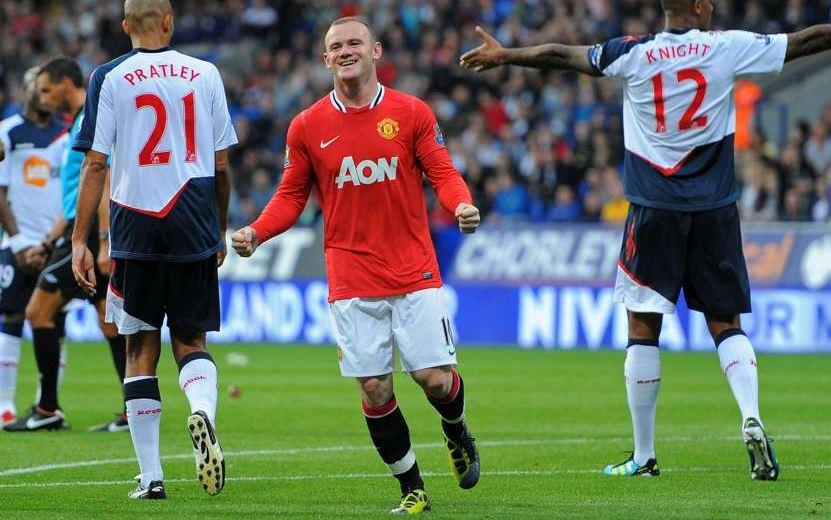Kane, Suarez, Rooney và những cầu thủ lập nhiều hat-trick nhất tại Ngoại hạng Anh từ năm 2008 - Bóng Đá