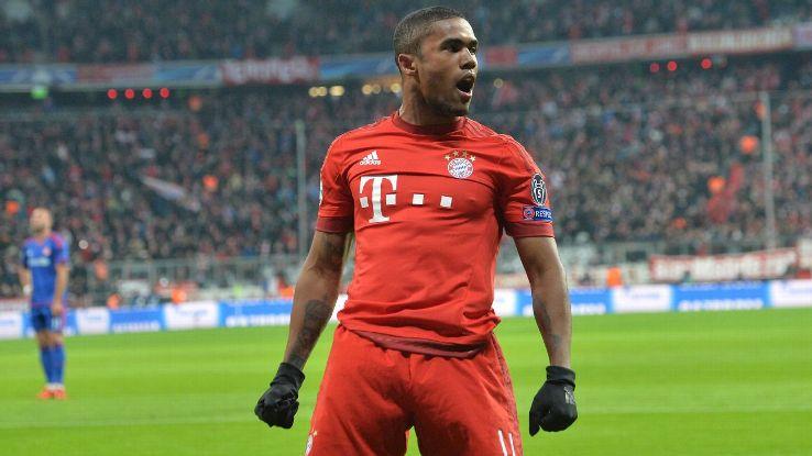 Mourinho gây sốc, quyết thâu tóm bộ đôi ngôi sao Bayern - Bóng Đá