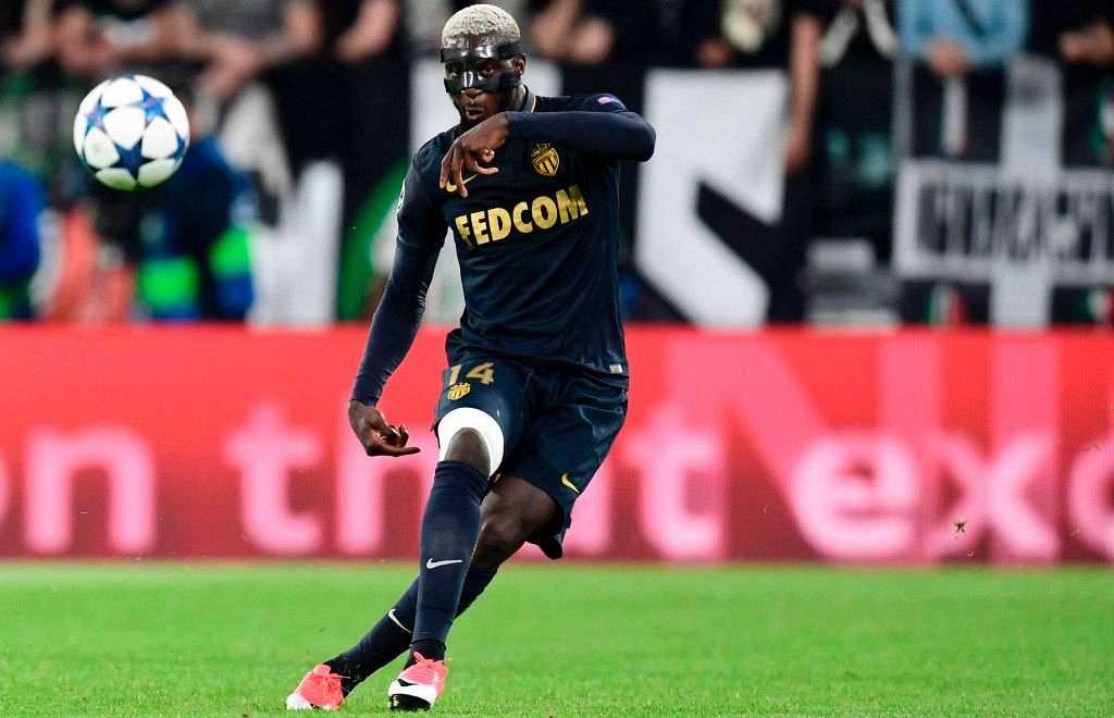 Vì Man United, Bakayoko chưa vội 'gật đầu' với Chelsea - Bóng Đá